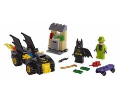 76137 Бэтмен и ограбление Загадочника