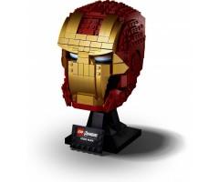 76165 Шлем Железного Человека
