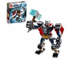 76169 Тор: робот