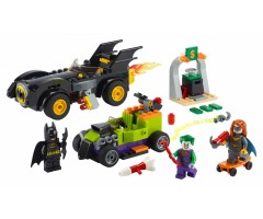 76180 Бэтмен против Джокера: погоня на Бэтмобиле