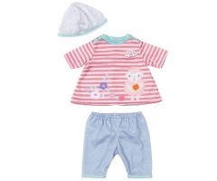 794371 Одежда для куклы Baby Annabell  36 см