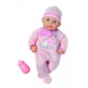 «Кукла с бутылочкой, 36 см» 794449