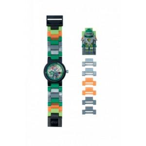 «Часы  LEGO Nexo Knights» 8020523