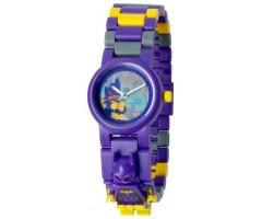 8020844 Часы LEGO Batman Movie Бэтгерл