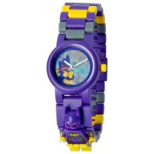 «Часы LEGO Batman Movie Бэтгерл» 8020844