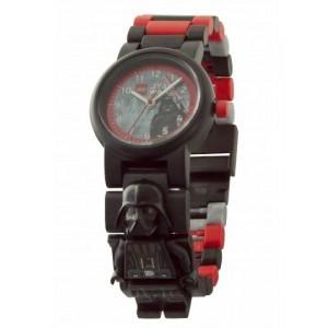 «Часы с минифигурой Darth Vader» 8021018