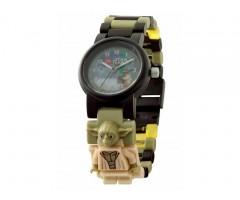 8021032 Часы LEGO с минифигурой Yoda
