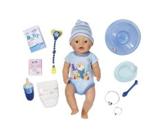 822012 Кукла-мальчик  43 см
