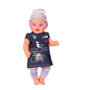 «Одежда Джинсовая для девочки» 822210