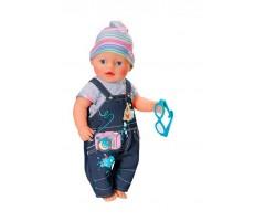 8222101 Одежда Джинсовая для мальчика