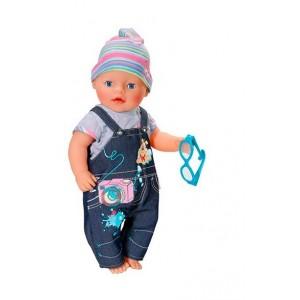 «Одежда Джинсовая для мальчика» 8222101