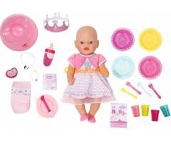 823095 Кукла Интерактивная Праздничная, 43 см