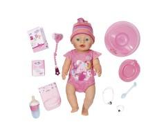 823163 BABY born Кукла Интерактивная, 43 см
