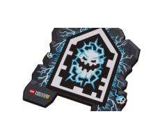 823679 Оружие NEXO KNIGHTS Щит «Запретная сила»