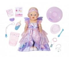824191 Baby born - интерактивная кукла Волшебница