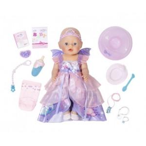 «Baby born - интерактивная кукла Волшебница» 824191