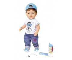 826911 Baby Born Кукла Братик
