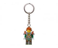 853685 Брелок для ключей Lego  Аарон