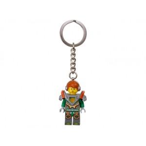 «Брелок для ключей Lego  Аарон» 853685