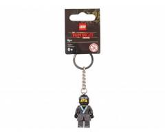 853699 Брелок для ключей Lego Ния