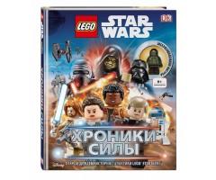 862359 Lego Звездные войны. Хроники Силы