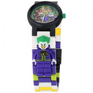 «Super Heroes с минифигурой Joker» 9001239