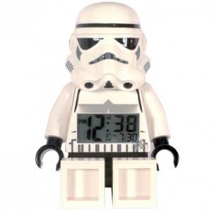 «Будильник Звёздные Войны Шторм Трупер» 9002137