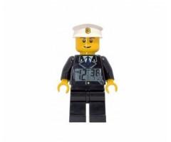 9002274 Будильник Полицейский