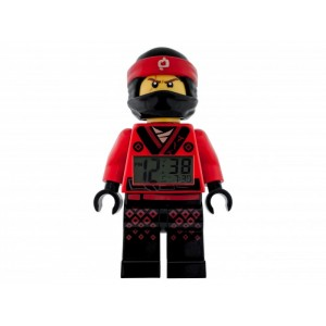 «Будильник Ниндзяго Kai» 9009211