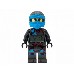 «Будильник Ninjago Nya» 9009303