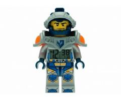 9009419 Будильник LEGO Nexo Knights