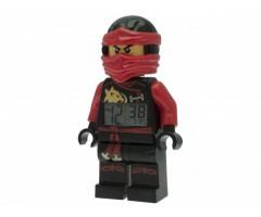 9009440 Будильник LEGO Ninjago Sky Pirates