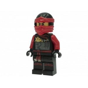 «Будильник LEGO Ninjago Sky Pirates» 9009440