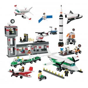 «Космос и аэропорт» 9335