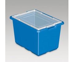 Фирменный контейнер  для хранения деталей