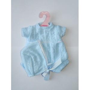 «Комплект одежды для кукол высотой 33 см» AJ01331