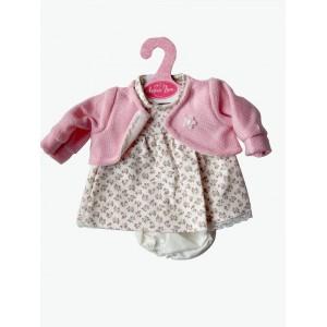 «Платье с кофточкой 33 см» AJ01338