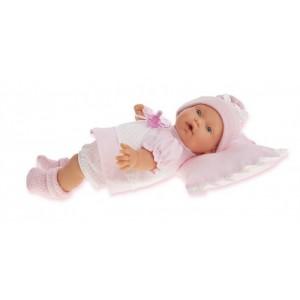 «Ланита на розовой подушке» AJ1111P