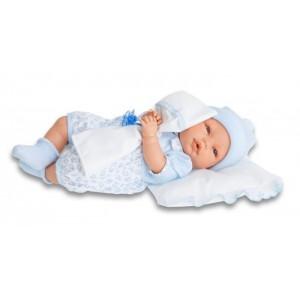 «Кукла Габи в голубом, 37 см» AJ1445B
