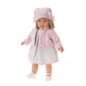 «Аделина в розовом, 55 см» AJ1823P