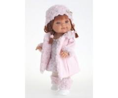AJ2249P Кукла Фермина