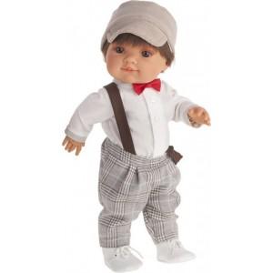 «Кукла Фернандо, 38см» AJ2257W