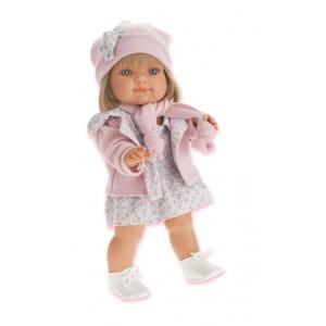 «Кукла Эмма, 38 см» AJ2262P
