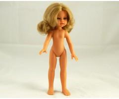 Эмили с волнистыми волосами