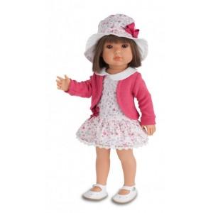 «Белла в шляпке, 45 см» AJ2803P