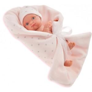 «Пепита в розовом, 21 см» AJ3904P