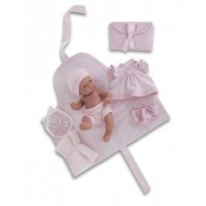 «Кукла-младенец Карла, 26 см» AJ4064P