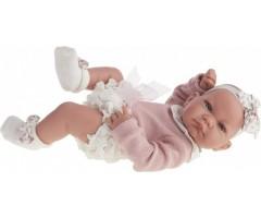 AJ5096W Кукла  Эмма, 42 см