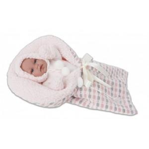 «Кукла-младенец Луиза, 34 см» AJ7024P