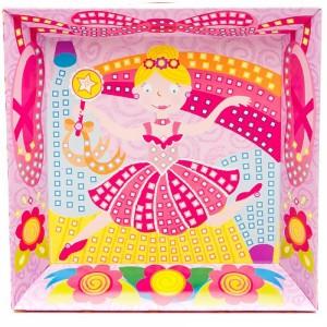 «Мозаика в рамке  Балерина» AL1171B